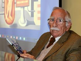 Dr. Hernán Lillo Nilo, médico traumatólogo, fundador de la Acción de Convergencia Cívica.