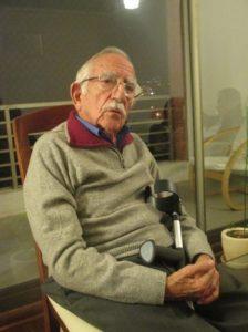 Dr. Hernán Lillo Nilo médico traumatólogo, fundador de la Acción de Convergencia Cívica. Acción de Convergencia Cívica